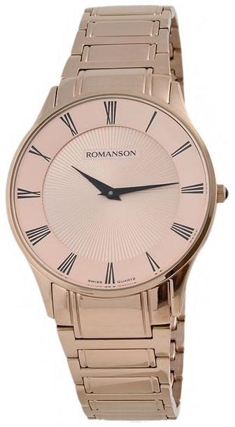 Romanson Romanson TM 0389 MR(RG) romanson tm 2615 mr bk