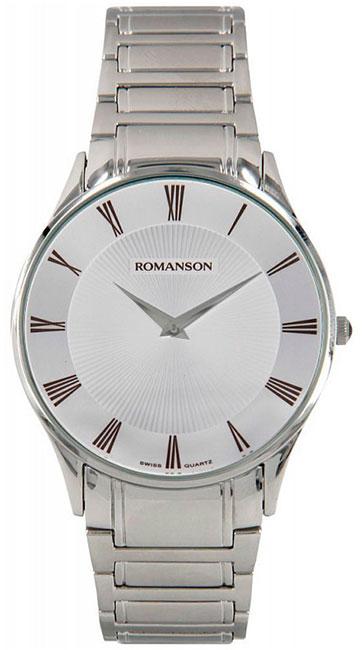 Romanson Romanson TM 0389 MW(WH) romanson tm 0389 mj wh