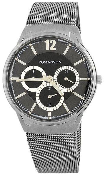 Romanson Romanson TM 4209F MW(WH) romanson tm 9248 mj wh