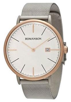 Romanson Romanson TM 4267 MJ(WH) romanson tm 4123h mj wh