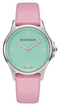 Romanson Romanson ML 5A12L LW(PINK)BD romanson rl 6a02h lw wh