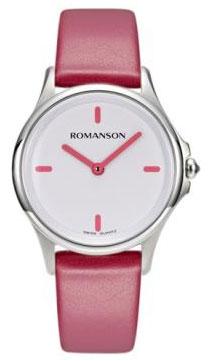 Romanson Romanson ML 5A12L LW(PINK)BV romanson rl 6a02h lw wh