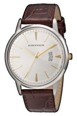 Romanson Romanson TL 4201 MC(WH)BN romanson tl 1269 lg wh bn