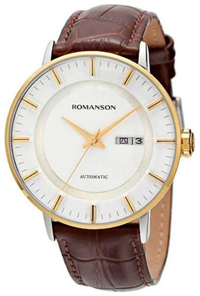 Romanson Romanson TL 4254R MC(WH)