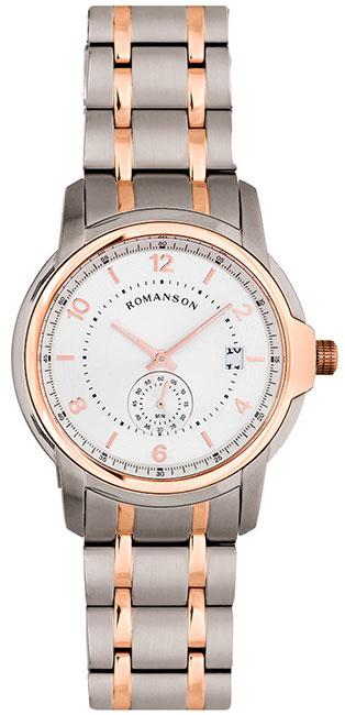 Romanson Romanson TM 6A21J MJ(WH) romanson tm 4123h mj wh