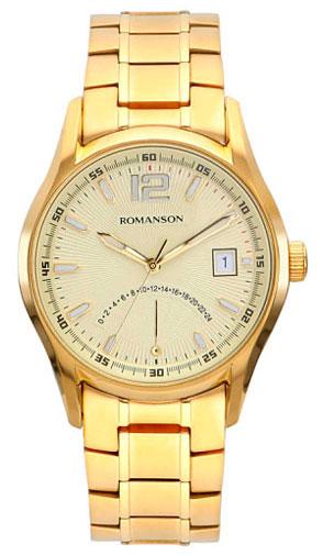 Romanson Romanson TM 9248 MJ(WH) romanson tm 4123h mj wh