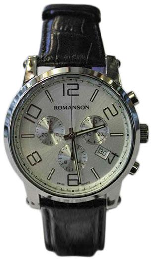 Romanson Romanson TL 0334P MW(WH) romanson tl 1246 mw wh wh