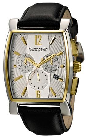 Romanson Romanson TL 1249H MC(WH)