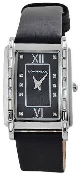 Romanson Romanson RL 1252T LW(BK) romanson tm1256mw bk