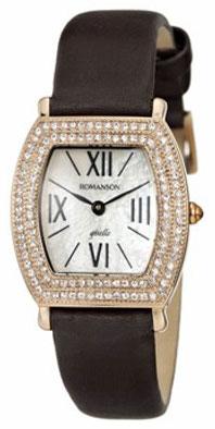 Romanson Romanson RL 8209C LR(WH) наручные часы romanson tm0337mj wh