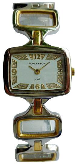 Romanson Romanson RM 0346 LJ(WH)