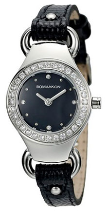 Romanson Romanson RN 2633Q LW(BK) romanson tm1256mw bk