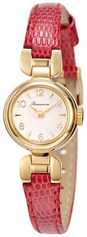 Romanson Romanson PB 2638L LG(WH)RD наручные часы romanson tm0337mj wh