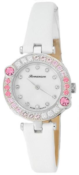Romanson Romanson RL 6A15Q LW(WH)WH romanson rl 6a15q lw wh wh