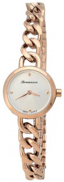 Romanson Romanson RM 4242 LR(WH) наручные часы romanson tm0337mj wh