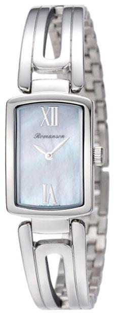 Romanson Romanson RM 6A10L LW(BU) romanson rl 6a02h lw wh