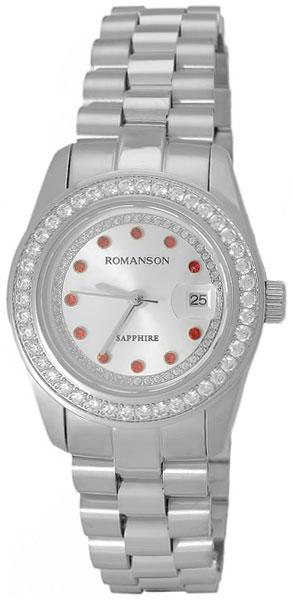 Romanson Romanson TM 6A28Q LW(WH) romanson tm 6a28q lg gd