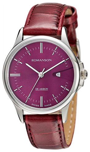 Romanson Romanson CL 5A10L LW(WINE) romanson rl 6a02h lw wh