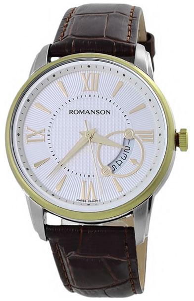Romanson Romanson TL 3205 MC(WH)BN romanson tl 1269 lg wh bn