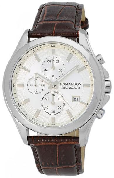 Romanson Romanson TL 4247H MW(WH) romanson tl 1246 mw wh wh