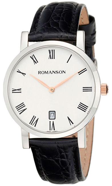 Romanson Romanson TL 5507C MJ(WH) romanson tl 5507c mc bk