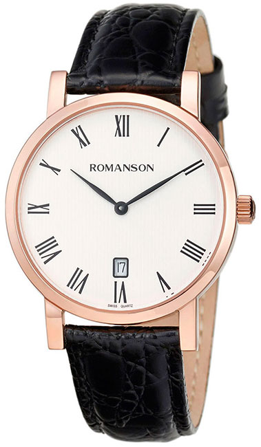 Romanson Romanson TL 5507C MR(WH) romanson tl 5507c mc bk