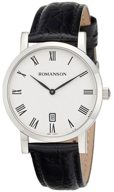 Romanson Romanson TL 5507C MW(WH) romanson tl 5507c mc bk