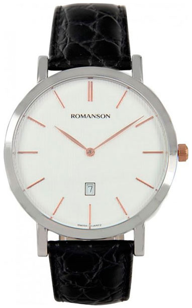 Romanson Romanson TL 5507C XJ(WH) romanson tl 5507c mc bk