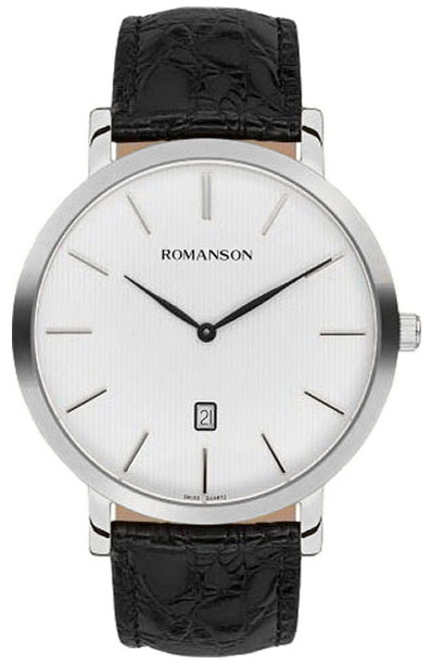 Romanson Romanson TL 5507C XW(WH) romanson tl 5507c mc bk