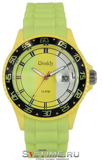 Rivaldy Унисекс наручные часы Rivaldy R 2051-440