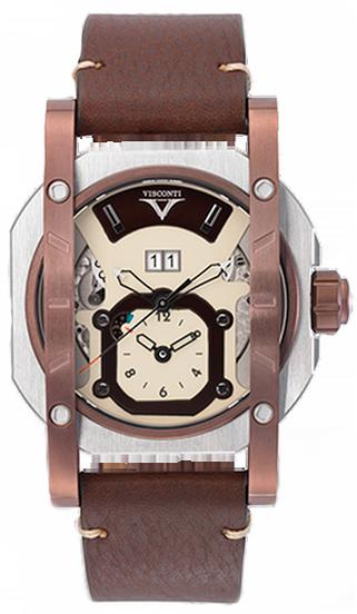 Visconti W102-00-105-02