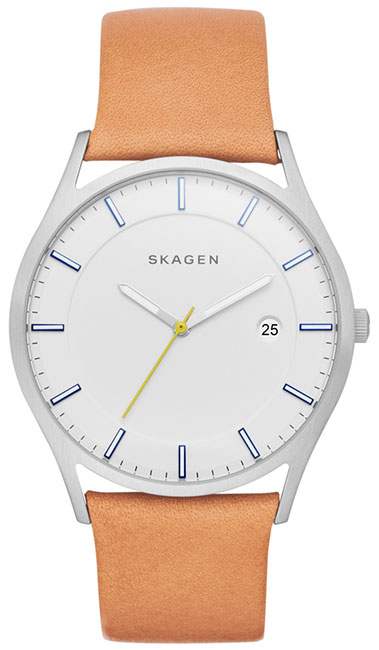 Skagen Skagen SKW6282 часы наручные skagen часы