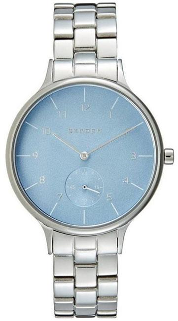 Skagen Skagen SKW2416 часы наручные skagen часы