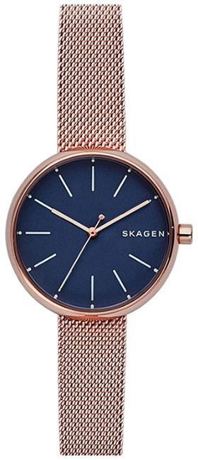 Skagen Skagen SKW2593 часы наручные skagen часы