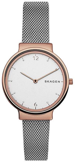Skagen Skagen SKW2616 часы наручные skagen часы