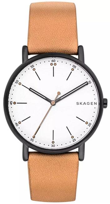 Skagen Skagen SKW6352 часы наручные skagen часы