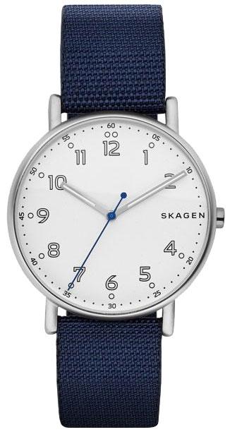 Skagen Skagen SKW6356 часы наручные skagen часы