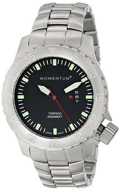 Подробнее о Momentum Momentum 1M-DV74BS0 momentum часы momentum 1m dv74bs0 коллекция torpedo