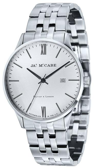 James McCabe James McCabe JM-1016-11 часы dom g 1016