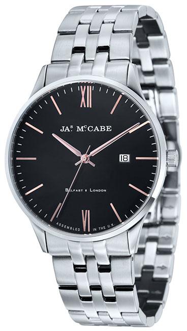 James McCabe James McCabe JM-1016-22 часы dom g 1016