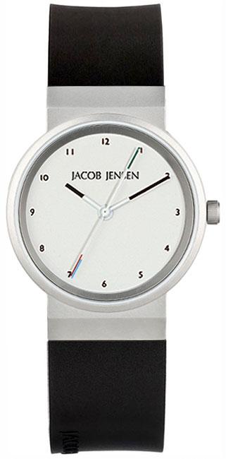 Jacob Jensen Jacob Jensen 743 часы аппелла 743 2001