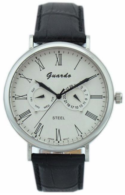 Guardo Guardo S08654A 1.1 белый