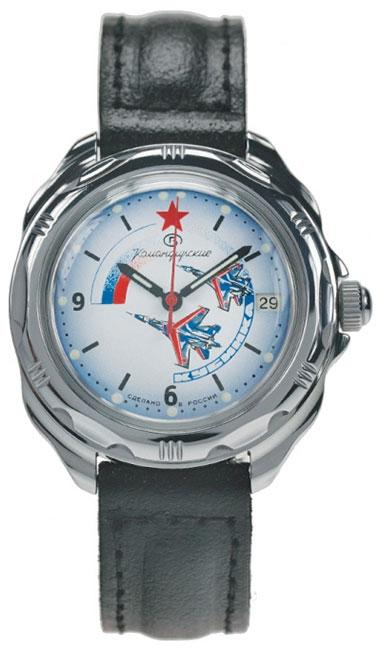 Восток Мужские командирские наручные часы Восток 2414/300/211066