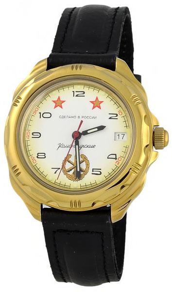 Восток Мужские командирские наручные часы Восток 2414/300/219075