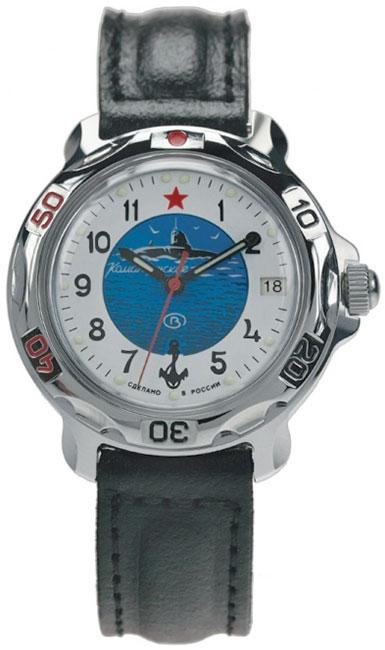 Восток Мужские командирские наручные часы Восток 2414/300/811055