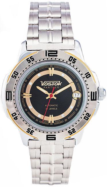 Восток Мужские российские наручные часы Восток 2416/111/311279
