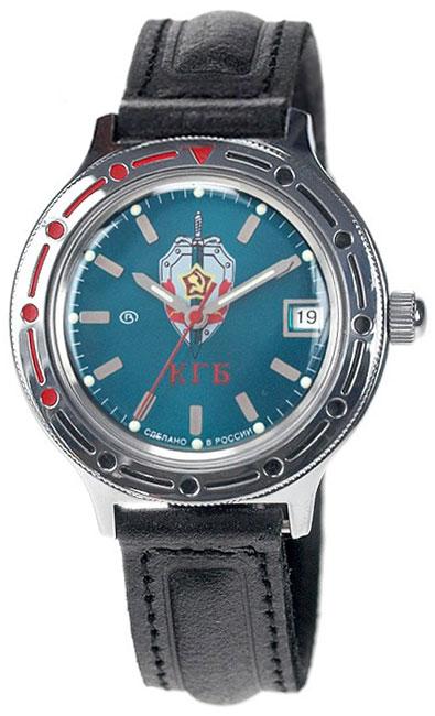 Восток Мужские командирские наручные часы Восток 2416/300/921945