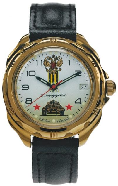 Восток Мужские командирские наручные часы Восток 2414/300/219943