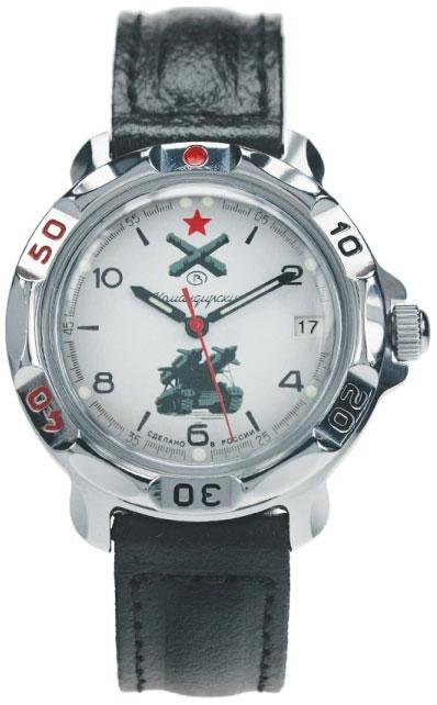 Восток Мужские командирские наручные часы Восток 2414/300/811275
