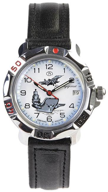 Восток Мужские командирские наручные часы Восток 2414/300/811982